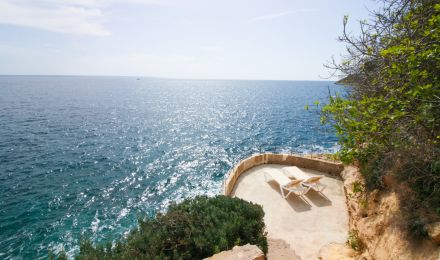 3 bedroom waterfront apartment, Palma de Mallorca, Balearic Islands, Spain