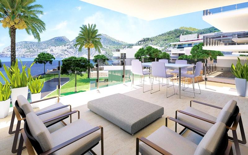 For Sale Mallorca Property Mallorca Seaside Apartments